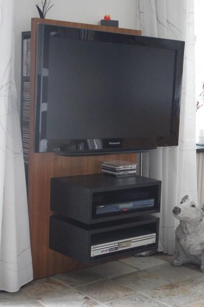 Kersen Houten Tv Meubel.Kersen Houten Tv Meubel Robert Van Den Brink